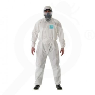 eu ansell microgard protective coverall alphatec 2000 xxxl - 0