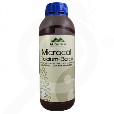 eu atlantica agricola fertilizer microcat ca bor 1 l - 0