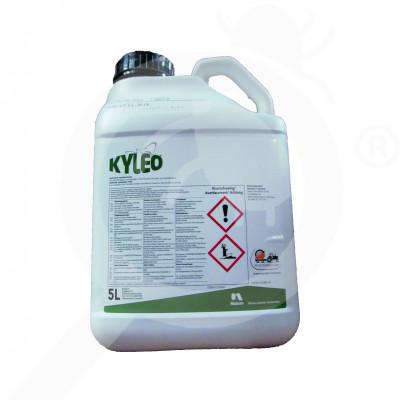 eu nufarm erbicid total kyleo 5 litri - 1