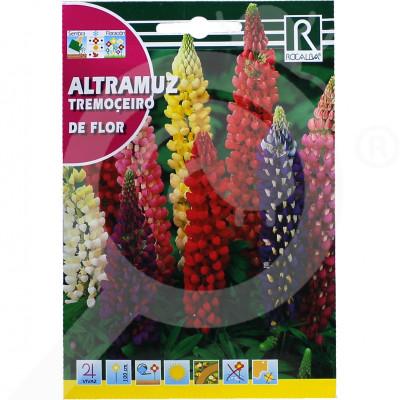 eu rocalba seed lupine de flor 4 g - 0