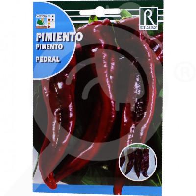 eu rocalba seed red pepper pedral 1 g - 0
