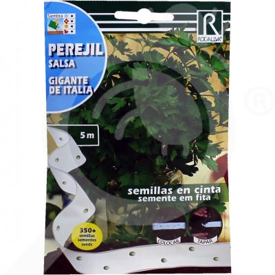 eu rocalba seed parsley gigante de italia 350 seeds - 0