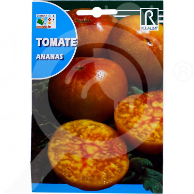 eu rocalba seed tomatoes ananas 0 1 g - 0