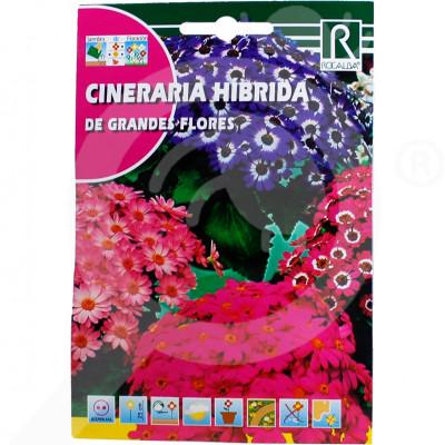 eu rocalba seed de grande flores 0 05 g - 0