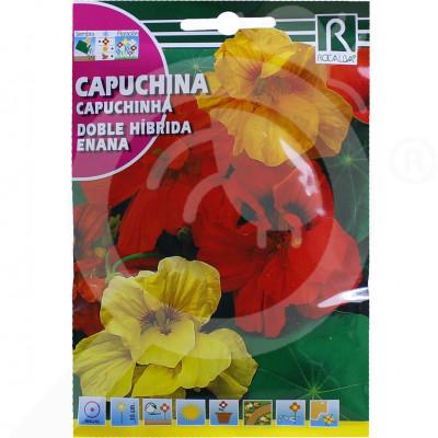 eu rocalba seed lady leander doble hibrida enana 10 g - 0