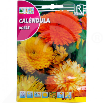 eu rocalba seed marigold doble 10 g - 0
