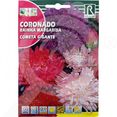 eu rocalba seed daisies cometa gigante 4 g - 0