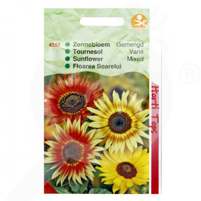 eu pieterpikzonen seed helianthus evening debilis mix 0 5 g - 1