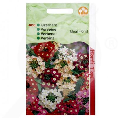 eu pieterpikzonen seed verbena hybrid 0 3 g - 1