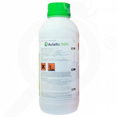 eu syngenta insecticide crop actellic 50 ec 1 l - 2