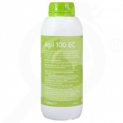 eu adama erbicid agil 100 ec 1 litru - 1