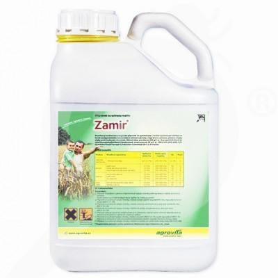Zamir 40 EW, 5 litres