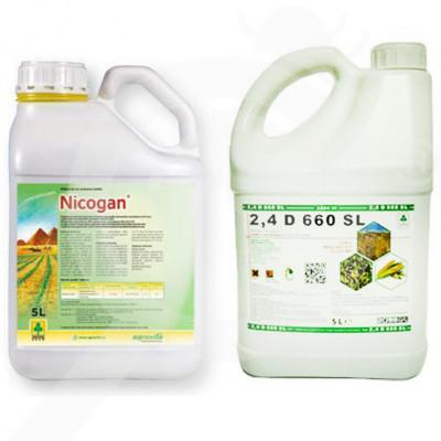 eu adama erbicid nicogan 40 sc 15 litri + 24 d 660 sl 10 litri - 1
