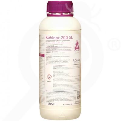 eu adama insecticid agro kohinor 200 sl 1 litru - 1