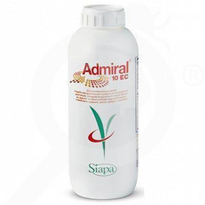 Admiral 10 EC, 1 litre