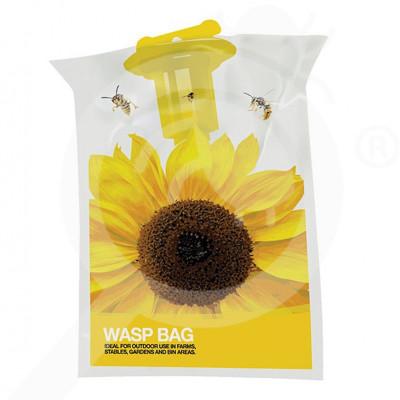 eu agrisense trap wasp bag - 0
