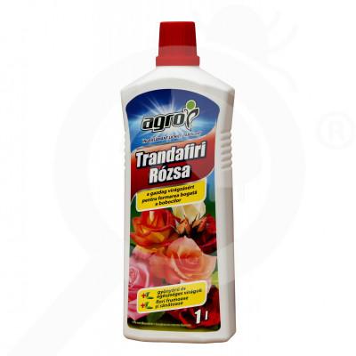 eu agro cs fertilizer rose liquid 1 l - 0