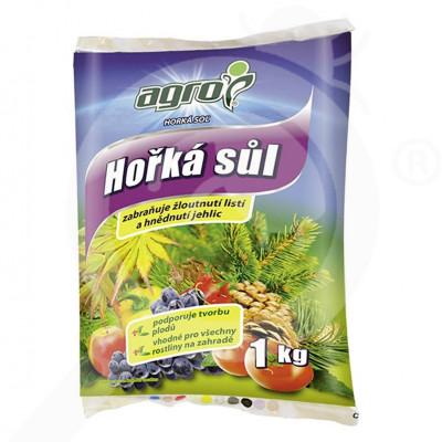 eu agro cs fertilizer epsom salt 1 kg - 0