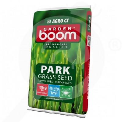 eu agro cs seed park garden boom 10 kg - 1