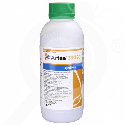 eu syngenta fungicid artea 330 ec 1 litru - 1