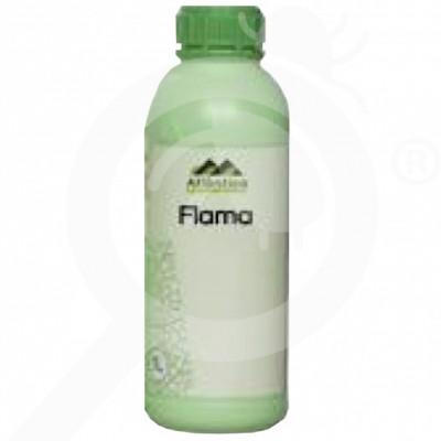 Flama, 1 litre