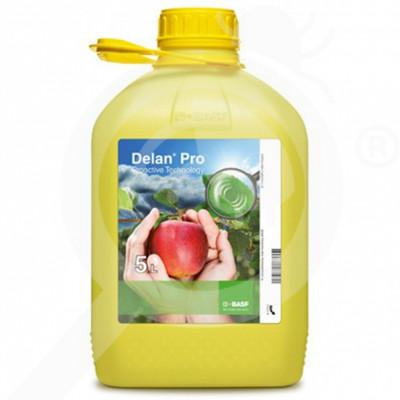 eu basf fungicid delan pro 5 litres - 1