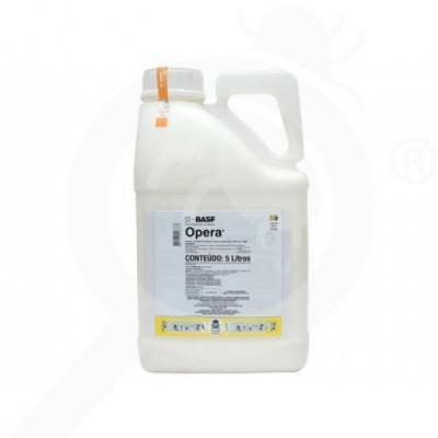 eu basf fungicid opera 5 litri - 1