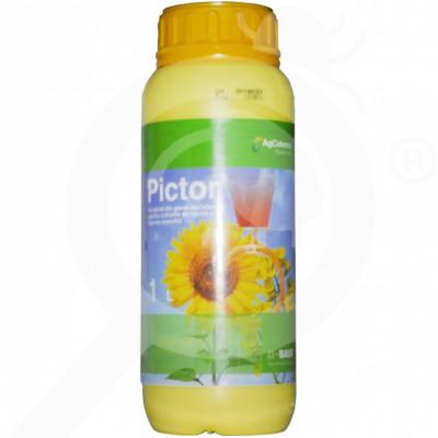 eu basf fungicid pictor 1 litru - 1