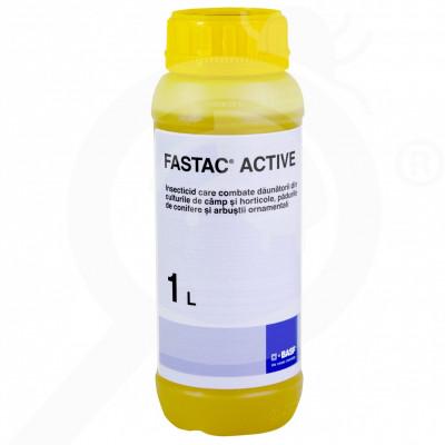 eu basf insecticid agro fastac active 1 litru - 1