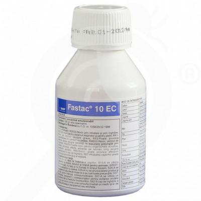 eu basf insecticide crop fastac 10 ec 2 ml - 2