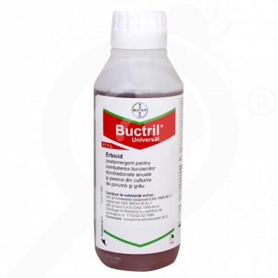 eu bayer erbicid buctril universal ec 1 litru - 1