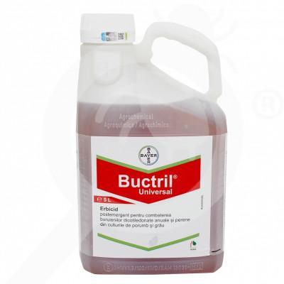 eu bayer erbicid buctril universal ec 5 litri - 1