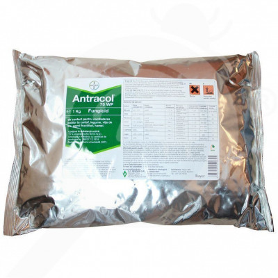 eu bayer fungicide antracol 70 wp 25 kg - 2