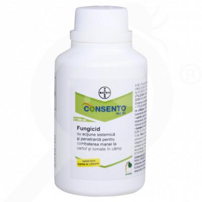 eu bayer fungicid consento 450 sc 100 ml - 2