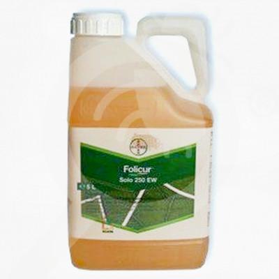 eu bayer fungicid folicur solo 250 ew 10 litri - 1