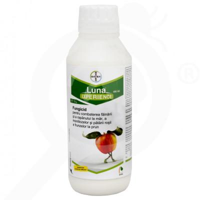 eu bayer fungicid luna experience 100 ml - 1
