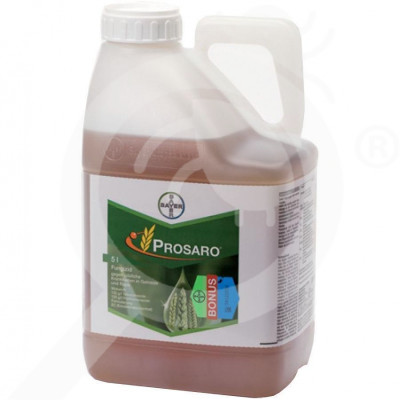 eu bayer fungicid prosaro 250 ec 5 litri - 1