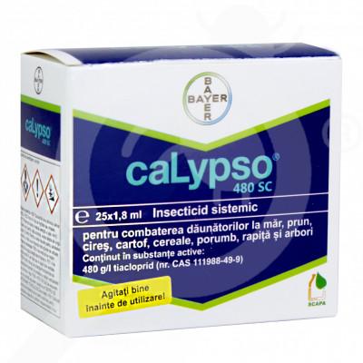 eu bayer insecticid agro calypso 480 sc 1.8 ml - 1