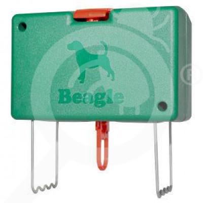 beagle trap easyset mole trap - 2