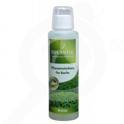 eu bioplant naturverfahren fertilizer biplantol buxus 250 ml - 0