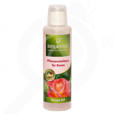 eu bioplant naturverfahren fertilizer biplantol rose nt 250 ml - 0