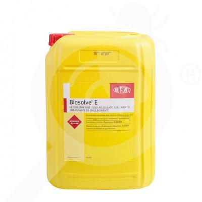 eu dupont detergent biosolve e 20 l - 1