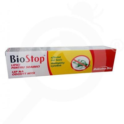eu babolna bio trap biostop mouse - 0