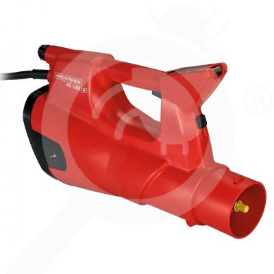 eu birchmeier sprayer fogger as 1200 - 0