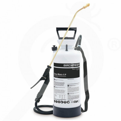 birchmeier sprayer spray matic 5p - 1