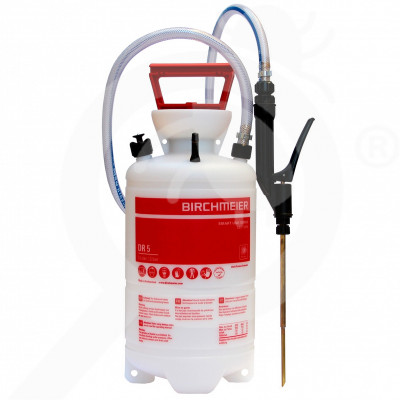 eu birchmeier sprayer fogger dr 5 - 13