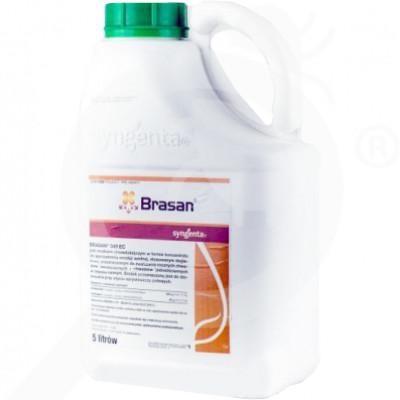 eu syngenta herbicide brasan 5 l - 0