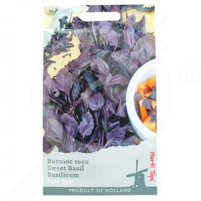 eu pieterpikzonen seed dark opal basil 1 g - 1