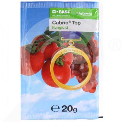 eu basf fungicid cabrio top 20 g - 1