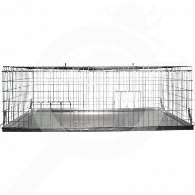 eu ghilotina trap t65 rumbelu pigeon trap - 0